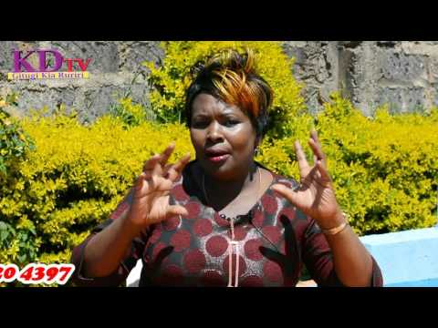 Pst Joan Wairimu PAMBAZUKA hit Maker Interview
