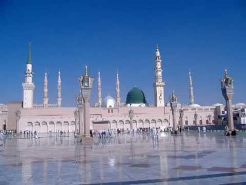 Tajdar E Haram Ae Shehenshah E Deen- Ahmed Raza Wzr video