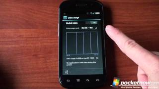 How to Get Ice Cream Sandwich on Nexus S Now