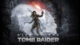 RISE OF THE TOMB RAIDER PC #1