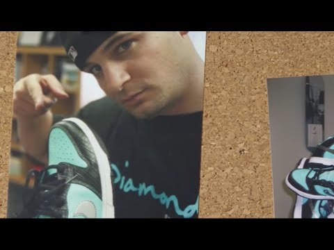 Nike SB | Diamond Dunk | Documentary