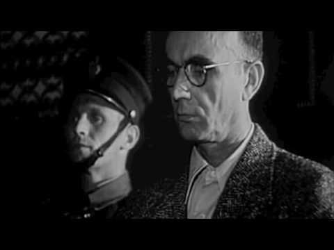 Arthur Greiser Przed Polskim Sądem - Ciekawostki Poznańskie