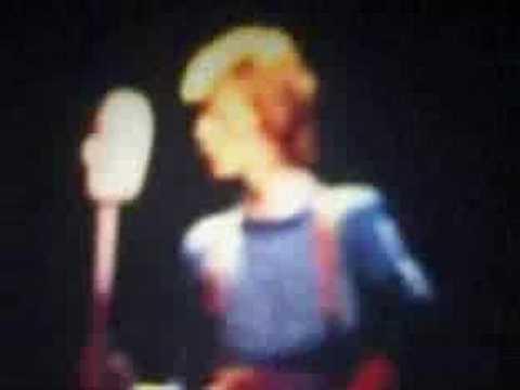 30. Aladdin Sane Aladdin Sane  | 1973