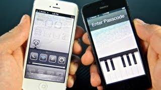 Velox & Piano Passcode - 2 NEW & Awesome Cydia Tweaks!