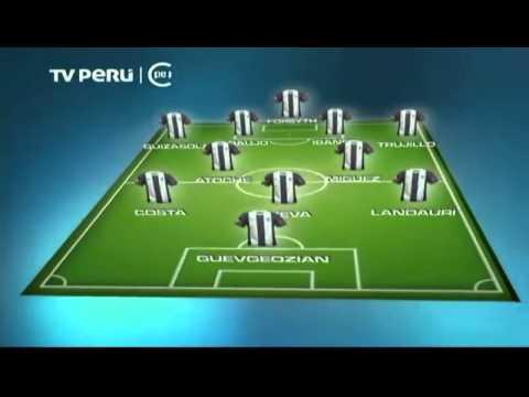 TV Perú Deportes | Noticias de Alianza Lima 01/10/2014