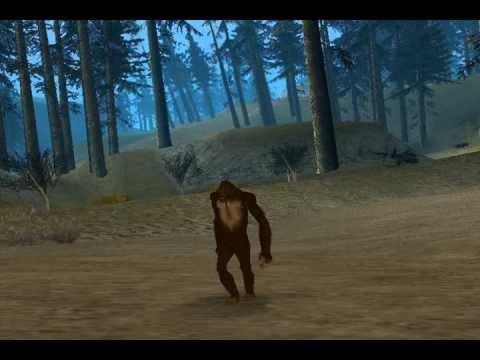 Como Descargar e Instalar Misterix Mod Para GTA San Andreas (bien explicado con todos los misterios)