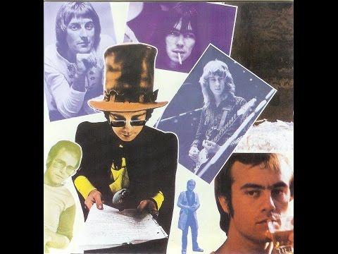 Elton John - Texas Love Song