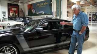 Corvette Stingray  Leno on Jay Leno  The Latest News And Rumors On I4u News