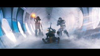"""Destiny 2   Offizieller """"Live Action"""" Trailer (Der Beginn einer neuen Legende) [DEUTSCH]"""