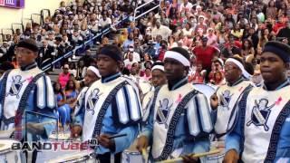 EWC Drum Battle & Band Brawl: Ribault Drumline (2014)