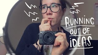 Creative problems + I answer all your questions! VLOG ~ Frannerd