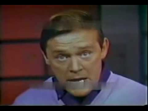 Bobby Pickett  -  Monster Mash video