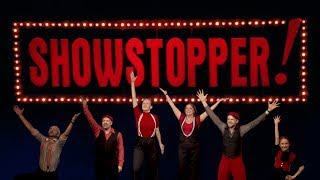 Showstopper The Improvised Musical Live at the Edinburgh Festival   Highlights from Pit Perfect