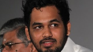 Hiphop Tamizha reveals the secret behind his name