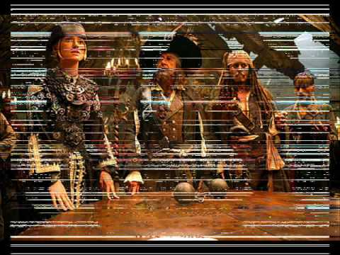 Pirates of the Caribbean Theme Song