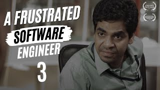 A Frustrated Software Engineer : 3   An Onsite Dream