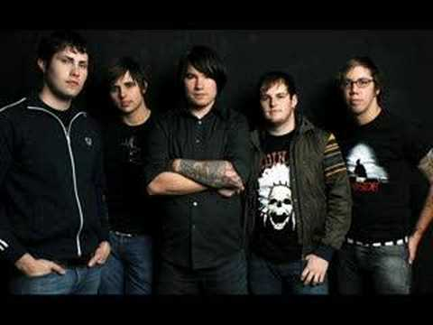 Hawthorne Heights - Until Her Heart Stops