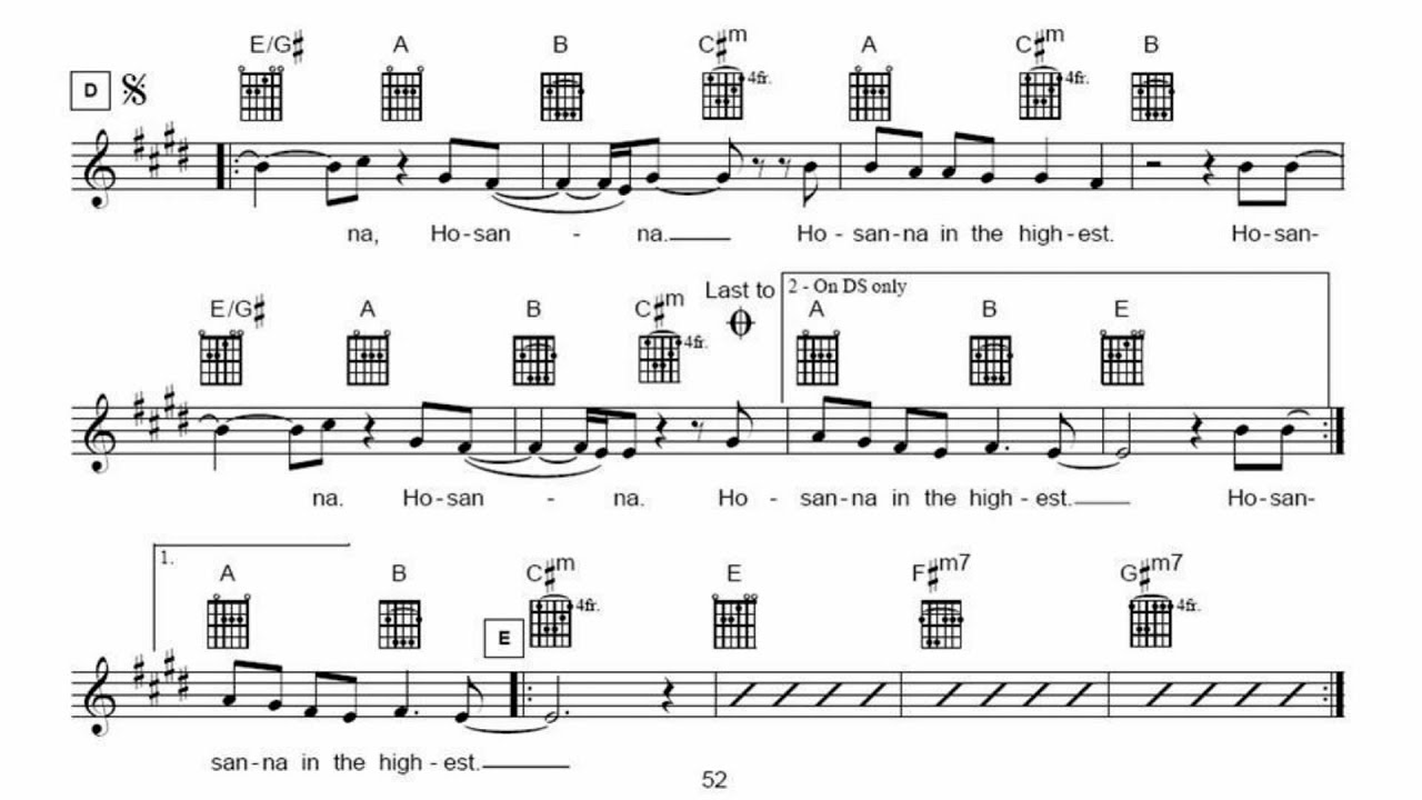 Still hillsong guitar chords