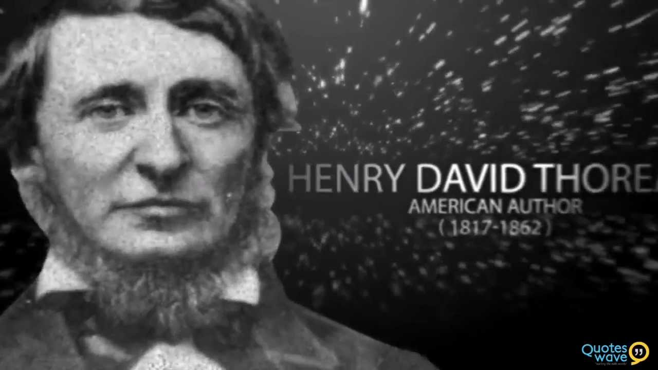 Civil Disobedience and Thoreau essays examine an essay written by one ...