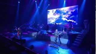 Watch Meat Loaf Peace On Earth video