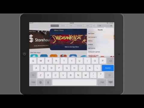 Home Sharing with iPad and Apple TV