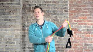 Black Mountain Resistance Band Review