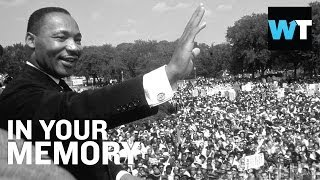 Martin Luther King's Most Inspirational Quotes & Speeches | What's Trending Original