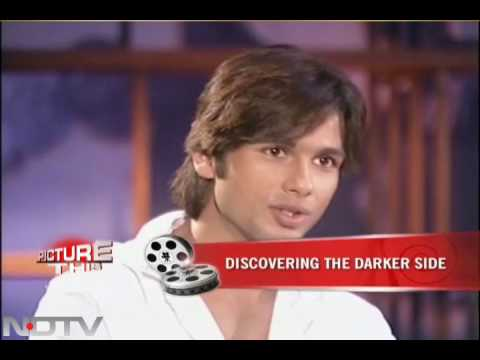 Shahid reveals all