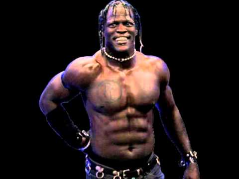 R-Truth - Right Time (To Get Crunk) CDQF