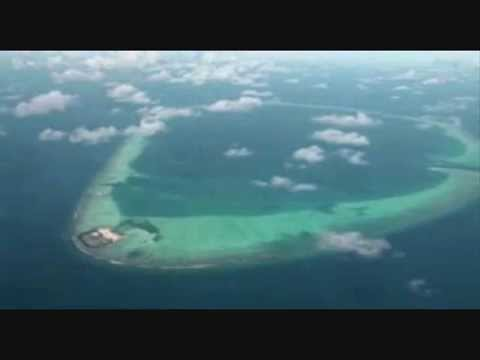 Maldives Climate Change