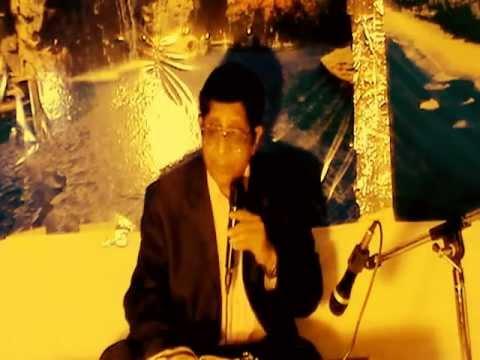Chal ud ja re panchhi ke ab yeh des hua begana By Khader Khan...