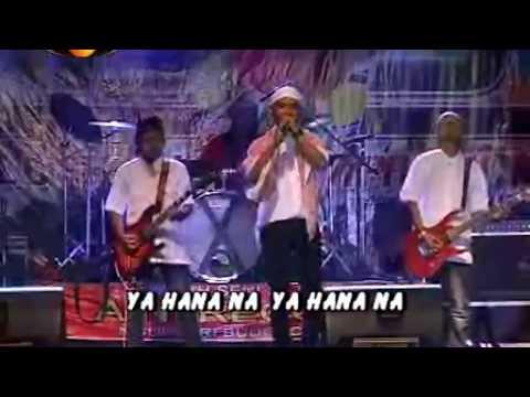 Download Gerry Mahesa - Yahanana  Mp4 baru