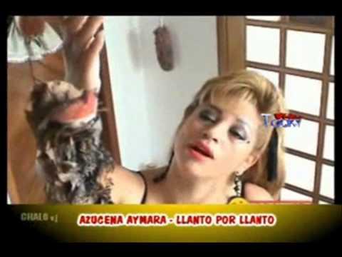 AZUCENA AYMARA MIX 2013 MUSICA ECUATORIANA