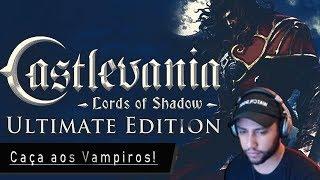 Mataram meu cavalo! - Castlevania Lords of Shadows - Parte 1
