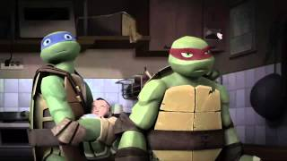AMV - Lights - TMNT 2015
