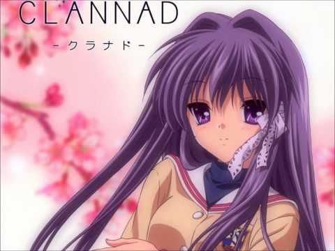 Clannad - Megu Meru