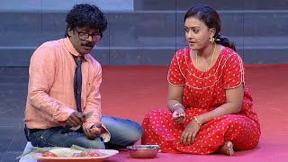 Thakarppan Comedy l 'The Duties' of a Sales Executive..! l Mazhavil Manorama