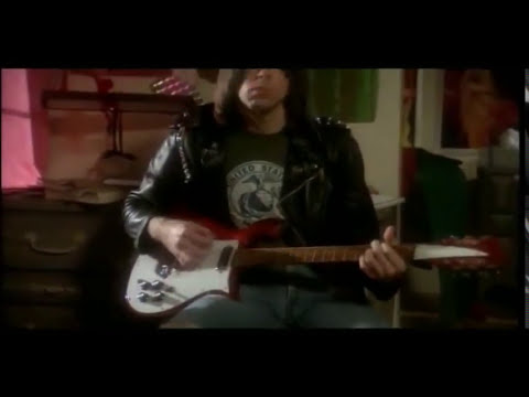 Ramones I Want You Around (Subtitulado Al Español)