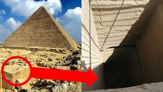 Pyramids of Egypt: Debunking Textbooks in 7 Minutes (Lost Ancient Technology) PART 2
