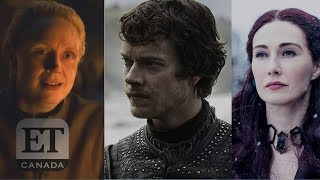 'Game Of Thrones' Actors Submit Themselves For Emmys