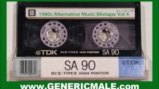 New Wave / Alternative Songs Mixtape Volume 4