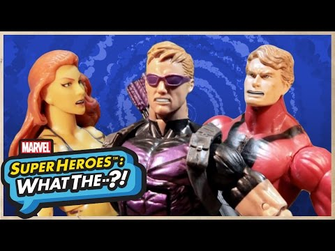 Avengers & X-Men: AXIS - Marvel Super Heroes: What The--?! Ep. 36