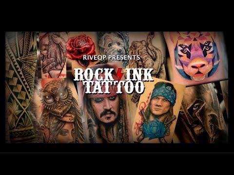 ROCK n INK TATTOO - RHODES / GREECE