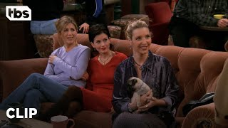 Friends: Phoebe Agrees to Be a Surrogate (Season 4 Clip) | TBS