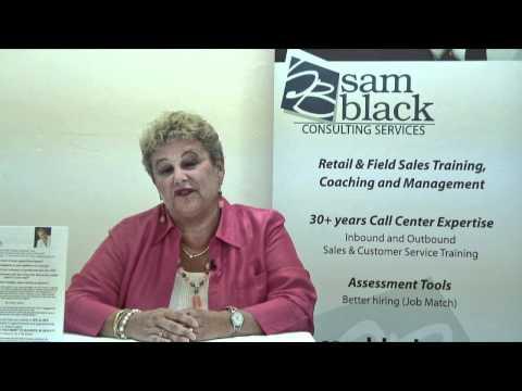 Customer Service - Handling Complaints