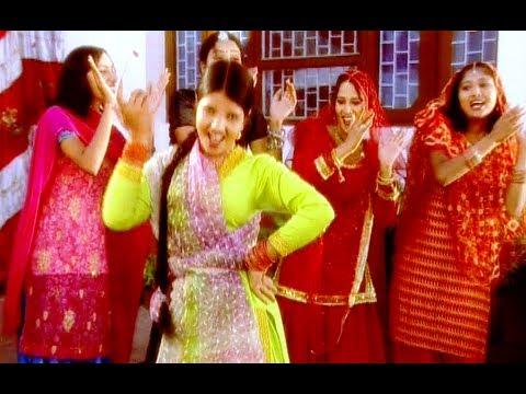 Phir Shimle Jo Chali Jaayo - Jila Kangra Ke Vivah Geet- Vol.2 video