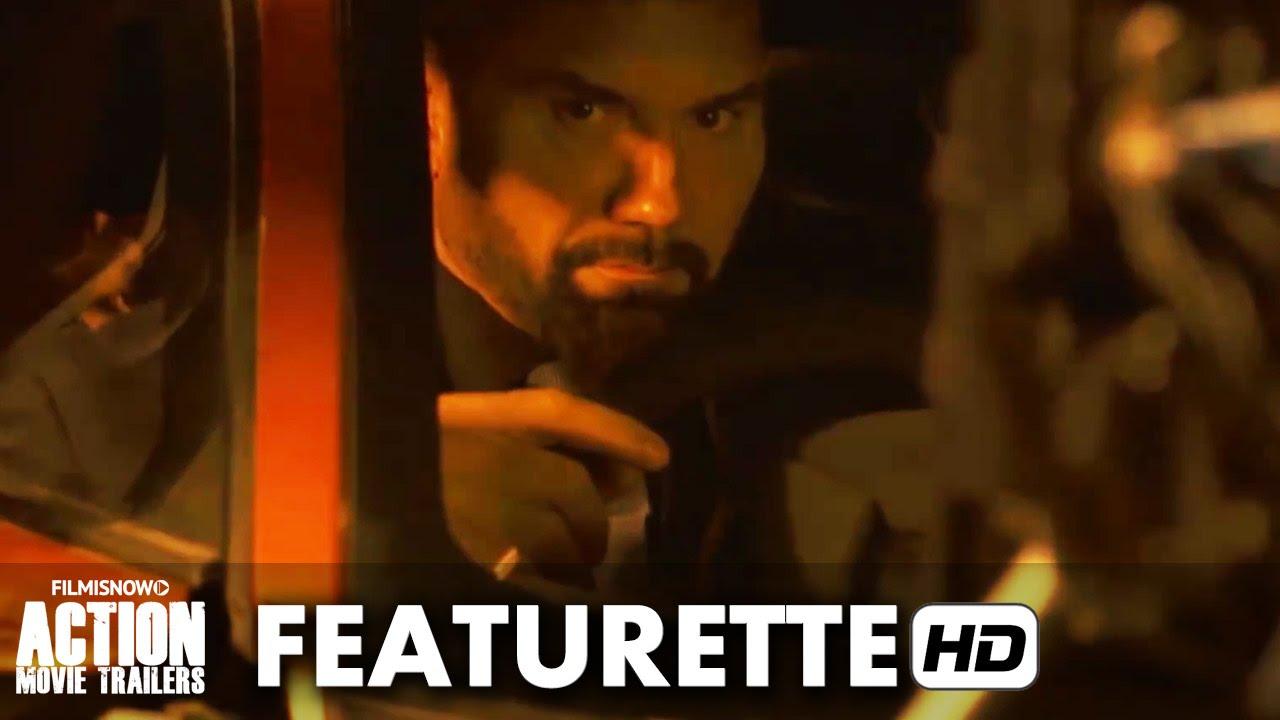 SPECTRE Featurette 'The Supercars of Spectre' (2015) - James Bond 007 [HD]