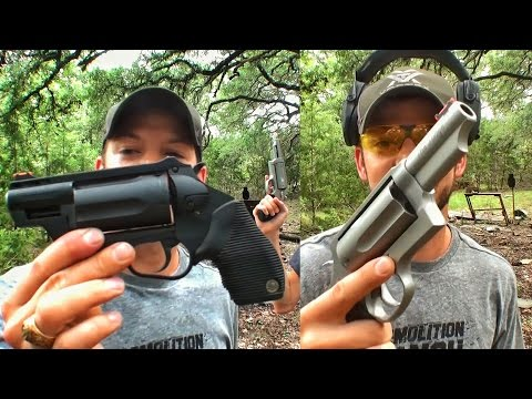 Ружейные патроны в револьвере! | Разрушительное ранчо | Перевод Zёбры
