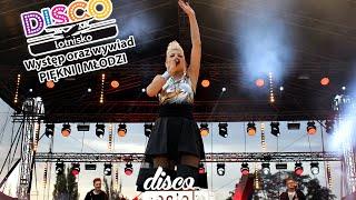 Piękni i Młodzi - Disco Lotnisko (Disco-Polo.info)