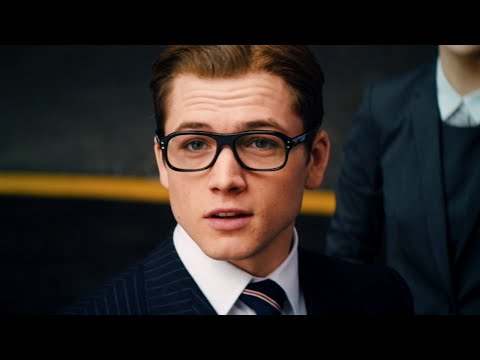 Kingsman: The Secret Service Trailer #2 2015 Movie - Official [HD]